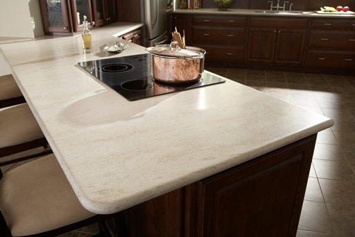 Countertop Repair Services | Corian, Formica, Zodiaq, Avonite
