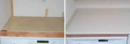 Reviews On Counter Repairs Corian Repairs Zodiaq Avonite