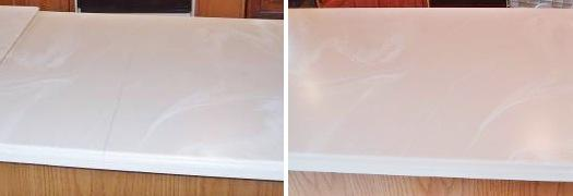 Fixed Solid Surface